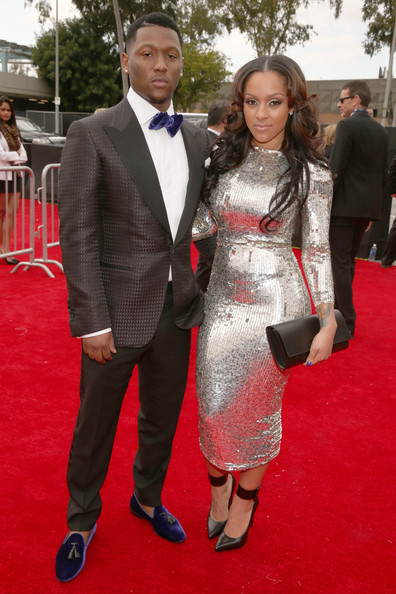 seanpaul Grammy Awards 2013: Red Carpet Arrivals