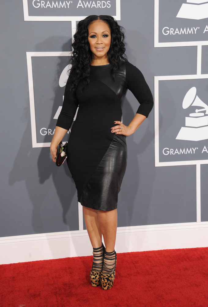 slide 279929 2086608 free Grammy Awards 2013: Red Carpet Arrivals