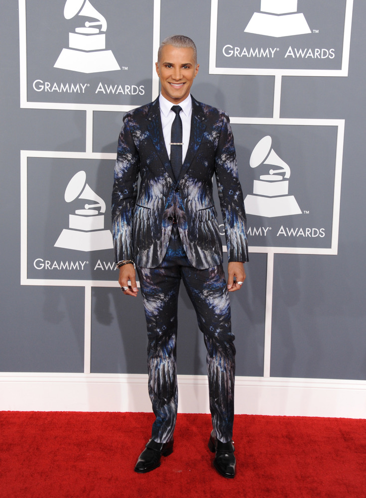 slide 279929 2086622 free Grammy Awards 2013: Red Carpet Arrivals