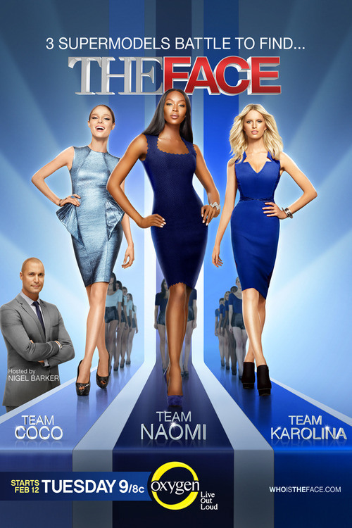 Sponsored: She Is Diva Reviews Naomi Campbells The Face