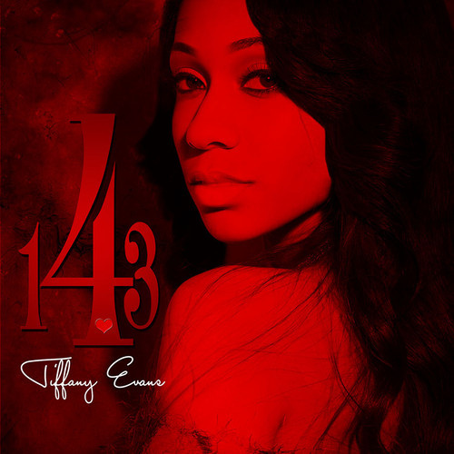 Free Download: Tiffany Evans   143 EP