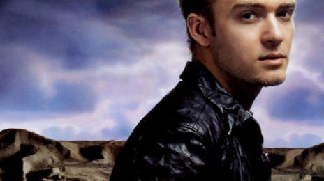 TGJ Replay:  Justin Timberlake's 'Justified'