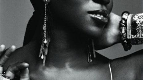 New Song:  India.Arie - 'Cocoa Butter', Singer Announces New Album