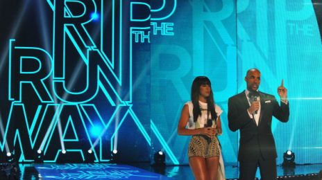 Watch:  BET's 2013 'Rip the Runway' (Performances)