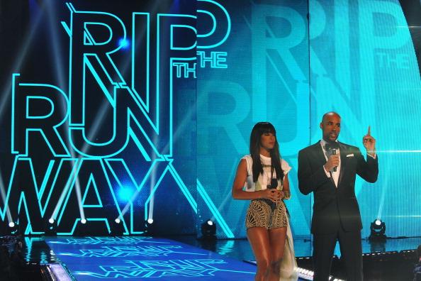 Bruno Mars On Bet Rip The Runway - image 8