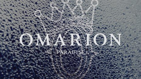 New Song:  Omarion - 'Paradise'