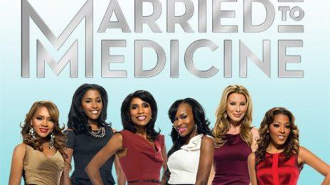 That Grape Juice Interviews Mariah Huq (Co-Creator & Star of Bravo's New Series 'Married To Medicine')