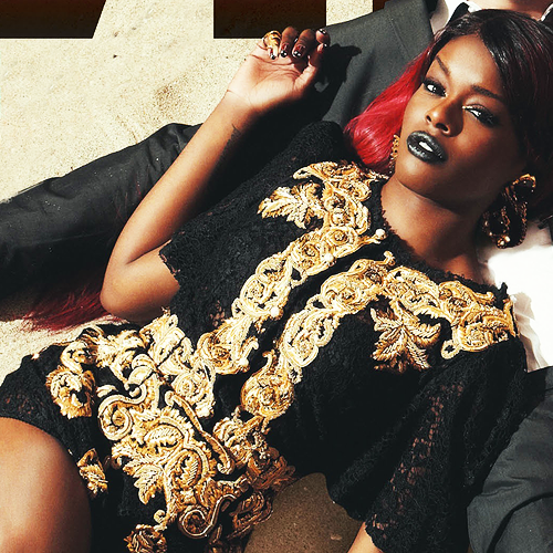 AZEALIA BANKS THAT GRAPE JUICE SHE IS DIVA New Song: Azealia Banks   ATM Jam (Ft Pharrell Williams)