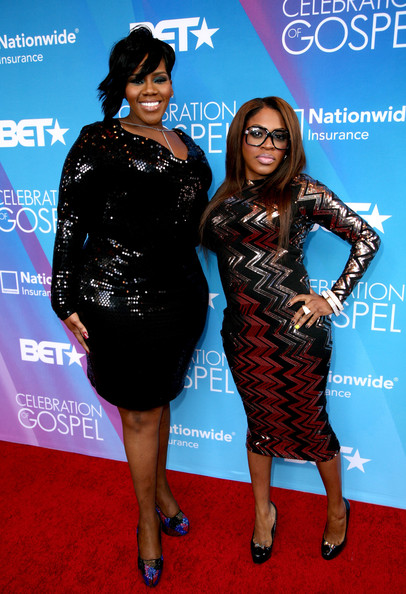 BET+Celebration+Gospel+2013+Red+Carpet+OuokDGinWPol Hot Shots:  Tamar Braxton Amongst Stars Shining on BETs Celebration of Gospel Red Carpet (2013)