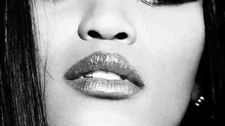 Must See: Eve Unveils 'Lip Lock' Album Cover