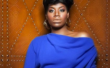 New Song: Fantasia - 'If I Was A Bird'