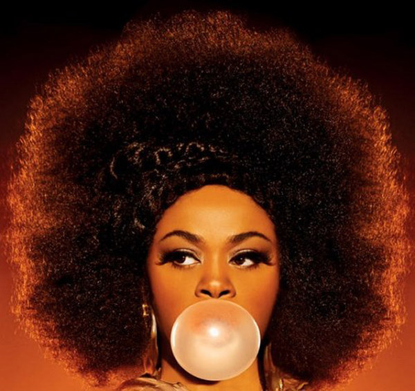 JILL SCOTT THAT GRAPE JUICE Jill Scott Lands New Role On CBS Drama Second Sight