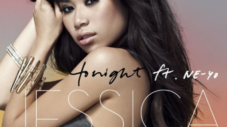 New Song:  Jessica Sanchez ft. Ne-Yo - Tonight