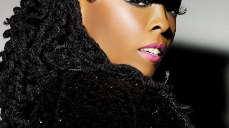 New Song: Khia - 'Half On A Room'