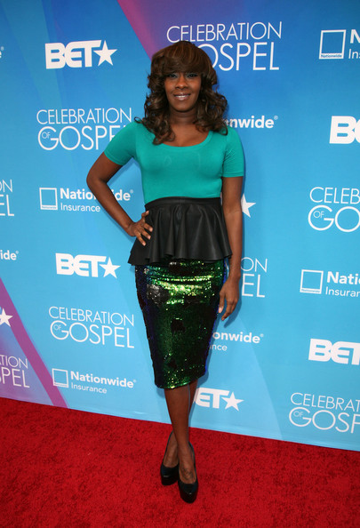 LeAndria+Johnson+BET+Celebration+Gospel+2013+Oi82GBkRqWJl Hot Shots:  Tamar Braxton Amongst Stars Shining on BETs Celebration of Gospel Red Carpet (2013)