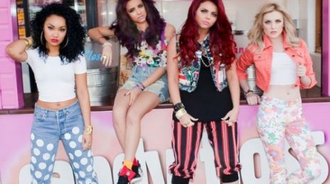 Watch: Little Mix Make US Debut With Sirus Radio Performance