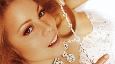 Mariah Carey & Prince Grace 'Jimmy Fallon'