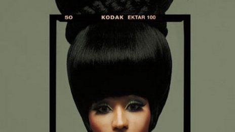 Epic: Nicki Minaj Readies Global Campaign For New Single / Readies MTV Domination