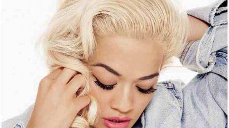 Watch: Rita Ora Rocks 'Radioactive' On Australia's 'Sunrise'