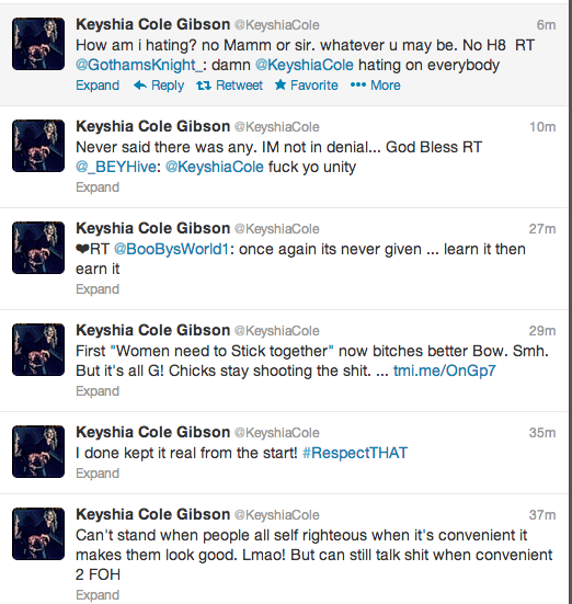 Screen Shot 2013 03 18 at 18.49.25 Keyshia Cole Weighs In On Beyonces Bow Down: Women Need To Stick Together