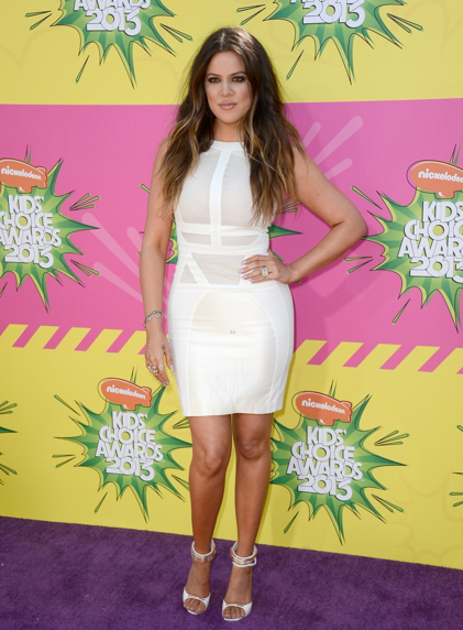 Screen shot 2013 03 23 at 6.15.19 PM Nickelodeon Kids Choice Awards 2013 :  Red Carpet Arrivals