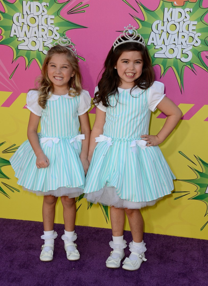 Screen shot 2013 03 23 at 6.21.00 PM Nickelodeon Kids Choice Awards 2013 :  Red Carpet Arrivals