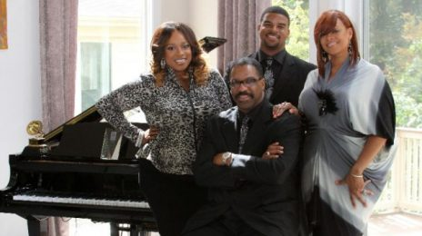 The Overflow (Gospel News Roundup):  Fred Hammond, Ricky Dillard, The Sheards, Earnest Pugh