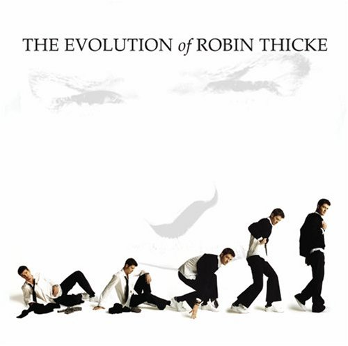 TERT TGJ Replay:  Robin Thickes The Evolution of Robin Thicke