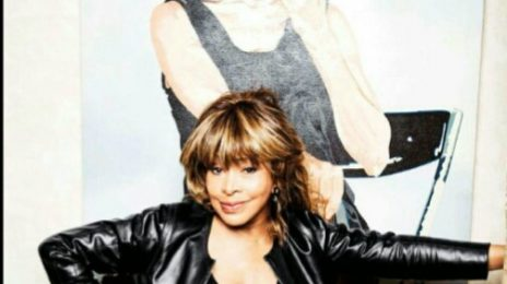 Hot Shots: More From Tina Turner's 'German Vogue' Outing / Readies New Album