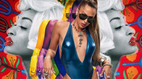 New Song: Veronica Vega - 'El Papel'