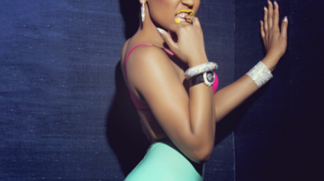 """Ashanti Teases New 'BraveHeart' Material: """"It Has The Potential To Be Huge"""""""