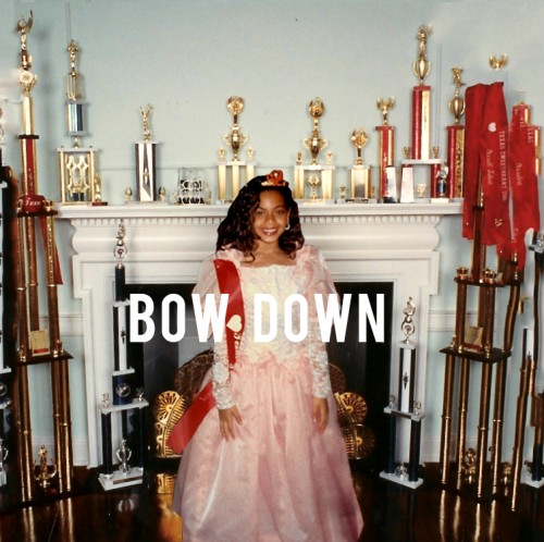beyonce bow down e1363555930611 New Song: Beyonce   Bow Down / I Been On