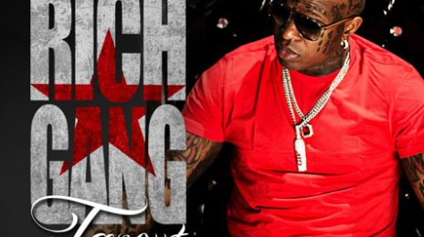 New Song: Birdman - 'Tap Out (Ft Lil Wayne, Future, Mack Maine & Nicki Minaj)'