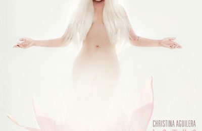 Christina Aguilera's 'Lotus' Goes On Sale For $1.99 / TGJ Weighs In