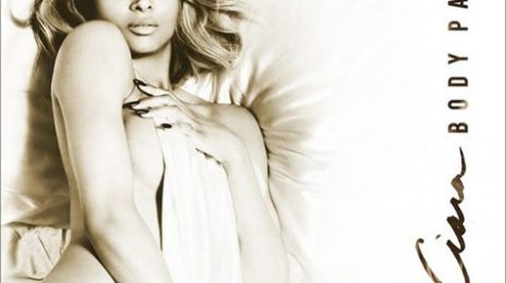 Ciara's 'Body Party' Eyes R&B #1