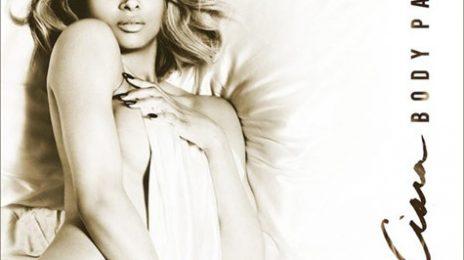 Ciara's 'Body Party' Eyes R&B #1