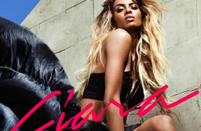 'Body Party': Rihanna And Ciara Make US Chart Gains