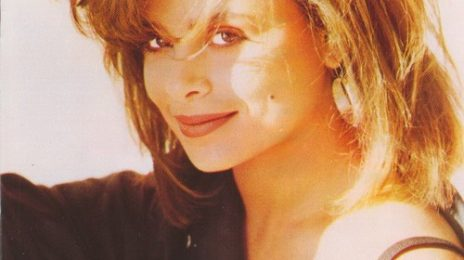 TGJ Replay:  Paula Abdul's 'Forever Your Girl'