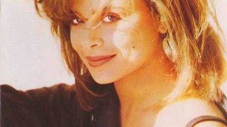 TGJ Replay:  Paula Abdul's 'Forever Your Girl'