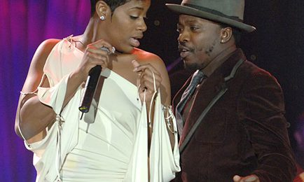 Fantasia, Luke James, and Anthony Hamilton Among Acts Set For 2013 Trumpet Awards