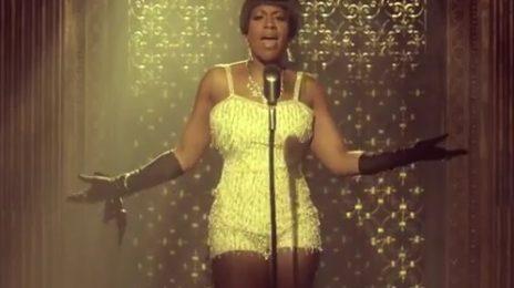 New Video: Fantasia - 'Lose To Win'