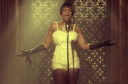 fantasia lose to win video New Video: Fantasia   Lose To Win