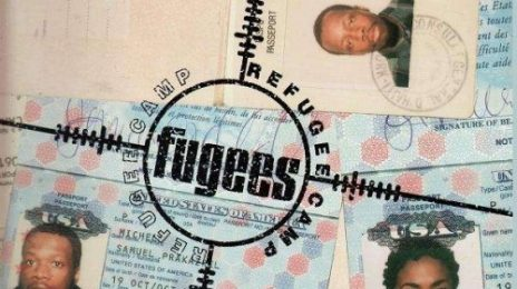 From The Vault: The Fugees - 'Fu-Gee-La'