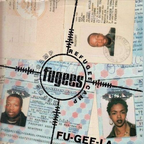fugees fu gee la how many mics 12 e1364762790223 From The Vault: The Fugees   Fu Gee La