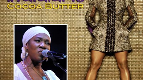 India Arie Responds To Rumors of Skin Bleaching