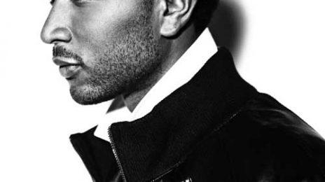 New Song: John Legend - 'The Beginning'