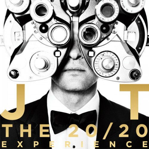 justin timberlake 2020 experience e1362403118342 Album Review: Justin Timberlake   The 20/20 Experience