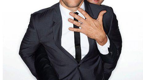 Watch: Justin Timberlake Performs 'Mirrors' & 'SexyBack' On 'Jimmy Fallon'