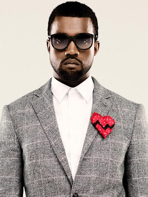 kanye west 2013 mtv MTV Unveil Hottest MCs In The Game List / Do You Agree?