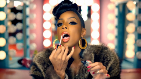 Kelly Rowland Defends Beyonce's 'Bow Down' / Teases New Album